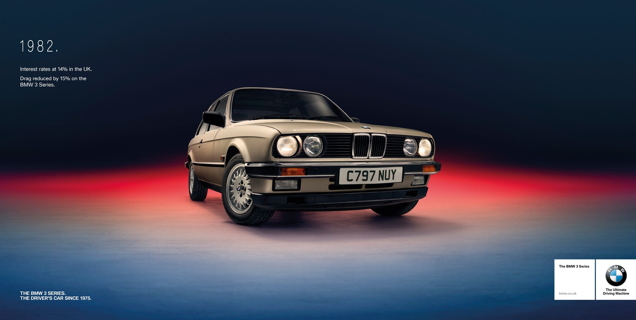 BMW 3 SERIES – THE DRIVER\'S CAR SINCE 1975 | Who Won The Draw?